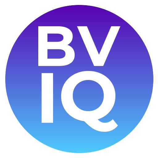 BVIQ Logo
