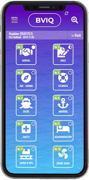 BVIQ App