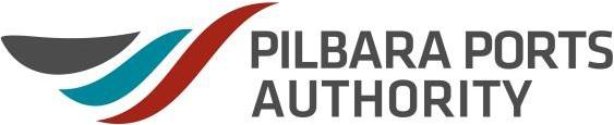 Pilbara Ports Authority Logo